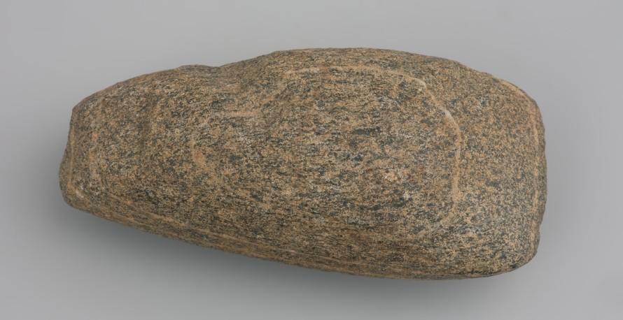 Siekiera walcowata typu Oringe