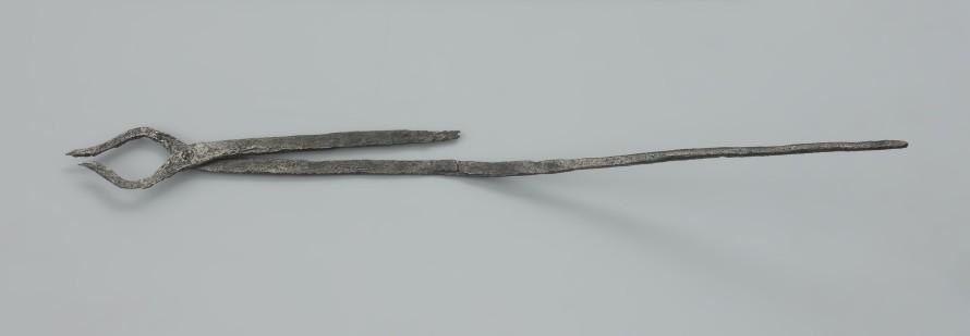 Szczypce odlewnicze, nieznany (kowal)