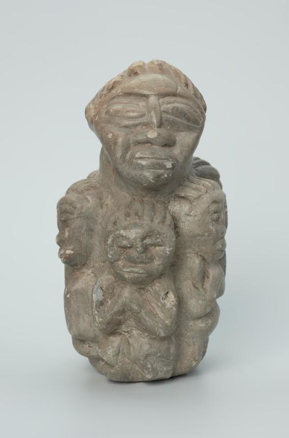 Figura kultu zmarłych, nieznany