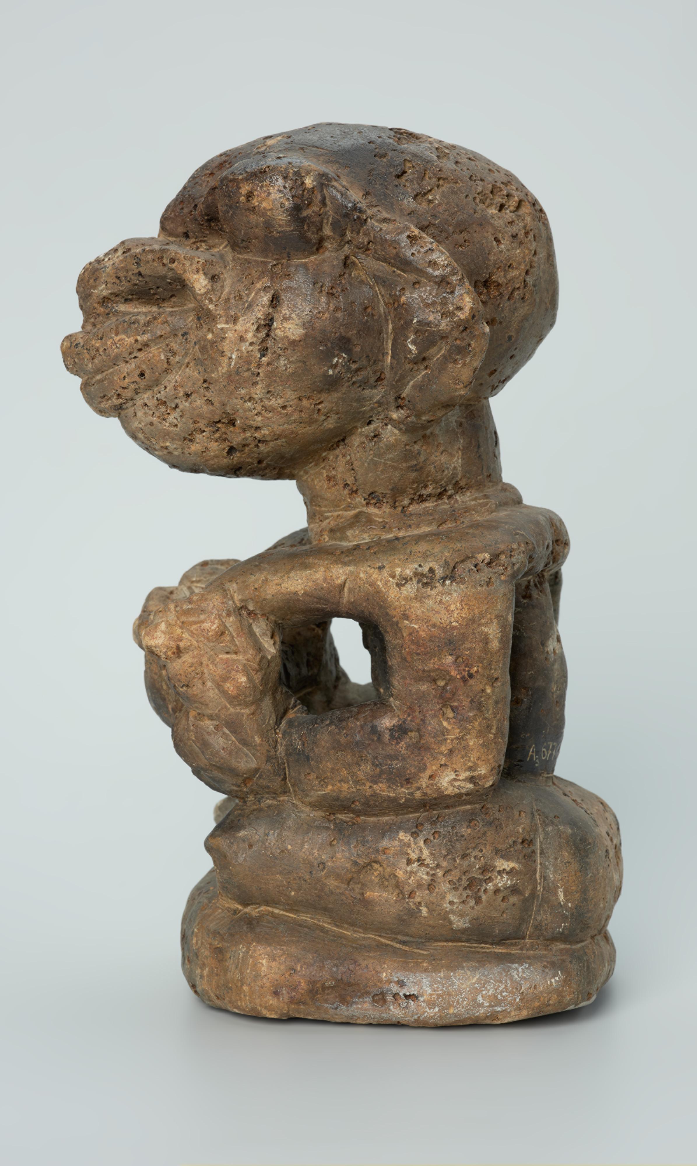 Figura kultu sił wegetacji