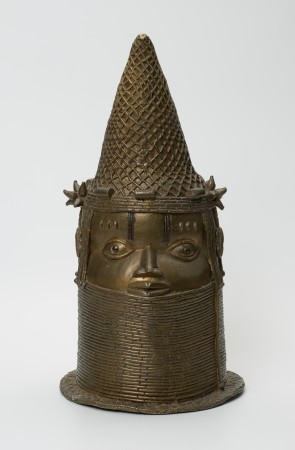 Sztuka dworska Beninu