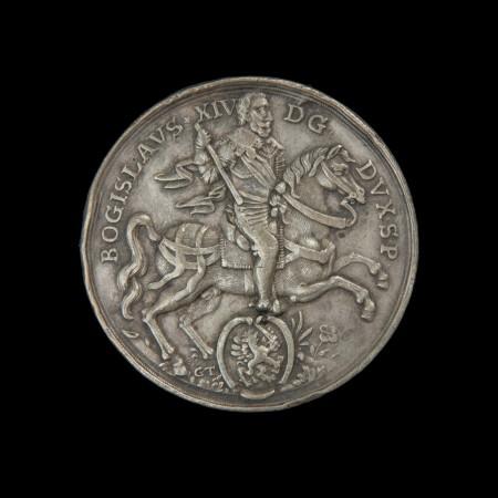 Dwutalar medalowy