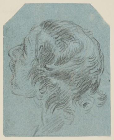 Rysunki Giambattisty, Giandomenica i Lorenza Tiepolo