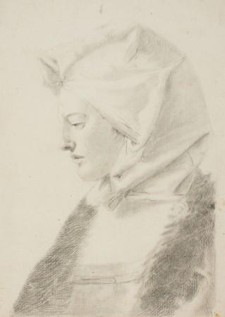 Rittrato di Anna Maria Tiepolo