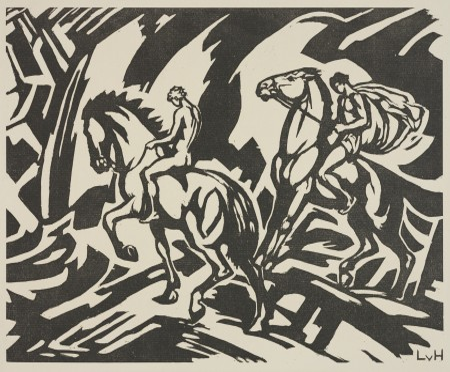 Sztuka Europejska 1800–1945